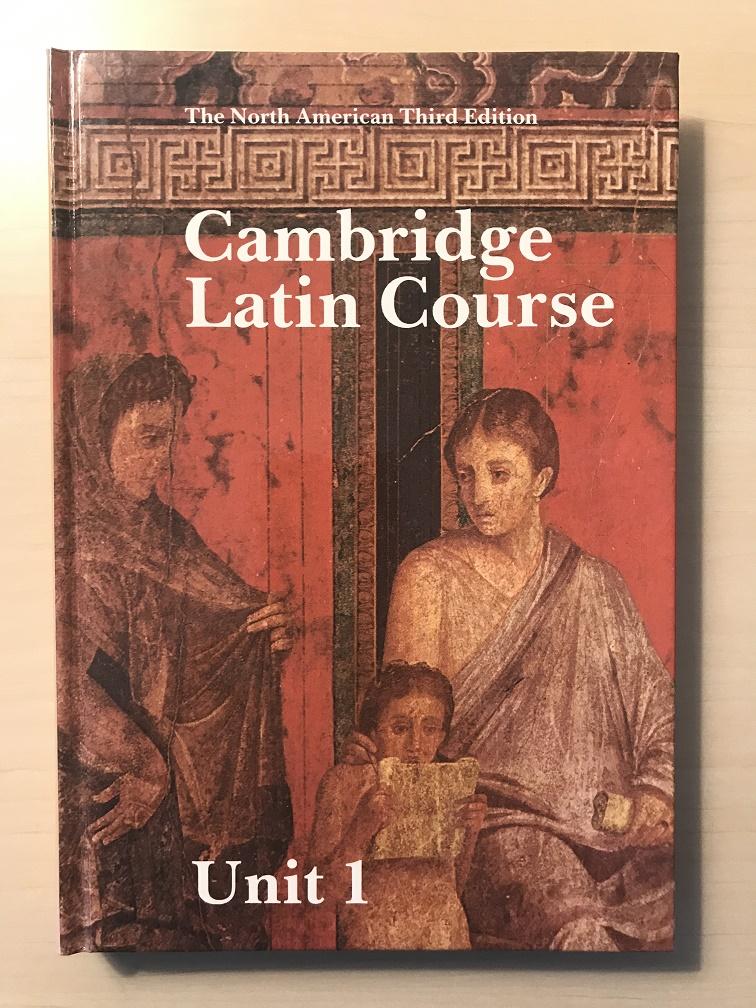 Cmbridge Latin Course 99