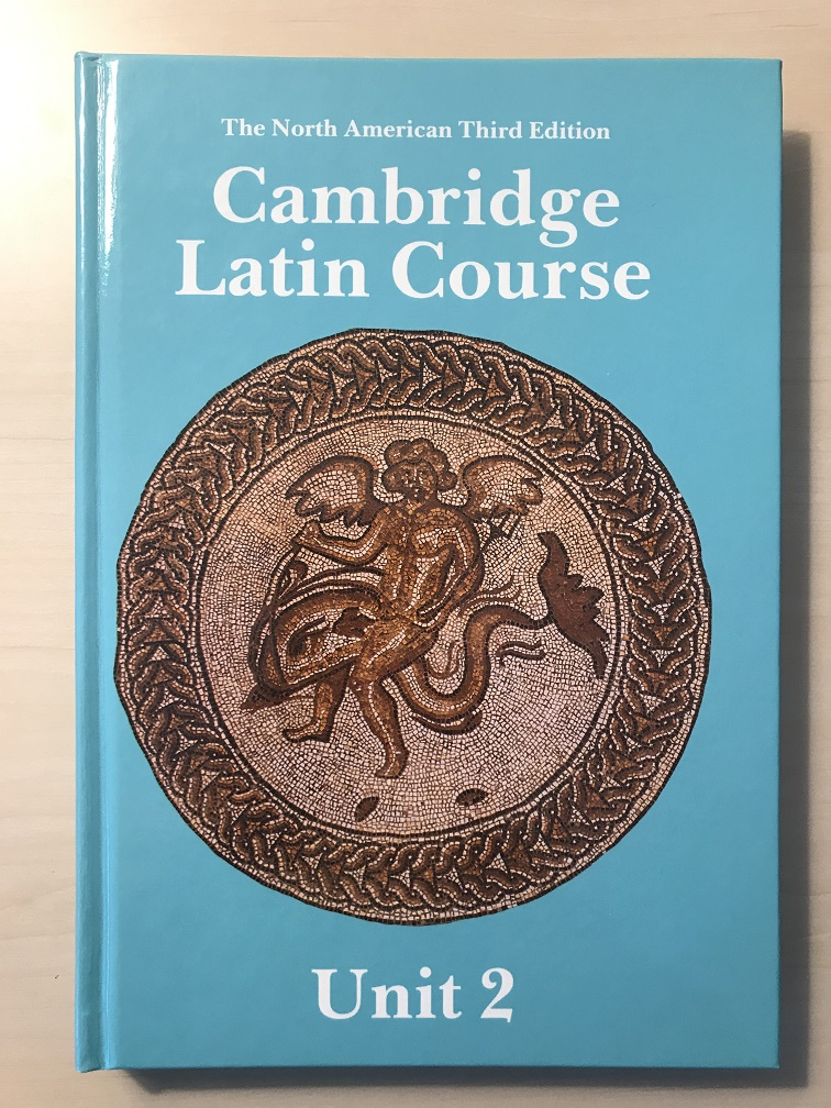 latin coursework • cambridge latin course unit 1 omnibus workbook latin reference pages latin i quizzes latin i tests latin i viii oak meadow 7 lesson assignment summary.